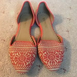 Beautiful and Patterned Flats